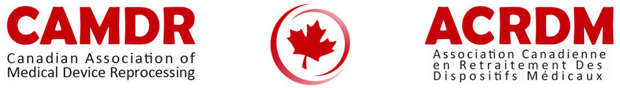 CAMDR Logo