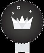 Platinum icon