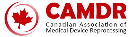 Canadian Association of Medical Device Reprocessing